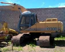 Excavadora Case 9030b Año 2000 Cummins 20tn Bs As Financio