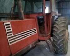 Tractor Fiat 880 año 1982 muy Bueno Escucho Ofertas