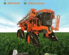 Pulverizador Uniport 2500-3030-3000 Star . Jacto