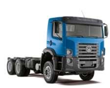Camión Volkswagen - Constellation 31.280 6X4 - Truck NOA