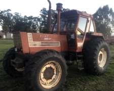 Fiat 1580 DT , Rodado 24,5x32