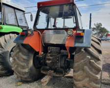 Tractor Deutz/fahr AX 160