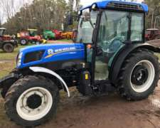 Tractor New Holland T4 105 Frutero