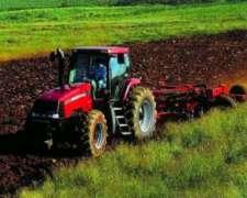 Tractor Case IH Magnum 260 - GRM