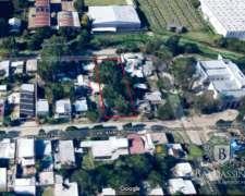 2 Lotes En Parque Industrial Burzaco - 600 M2