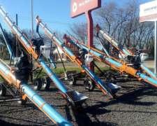 Chimangos a Explosion - 7 y 8 Mts - Disponibles