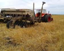 Tractor Hanomag R 75 Motor Perkins 6354