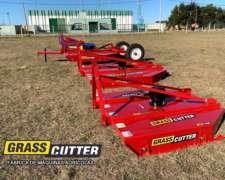 Desmalezadora Grass Cutter JAB 1500 3 Puntos