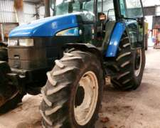 Tractor New Holland TS 6040 - Impecable