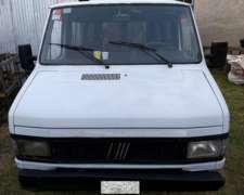Fiat Ducato 1.9 D 1993 Vendo Permuto