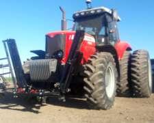 Pisa Rastrojos Para Tractores Massey Ferguson