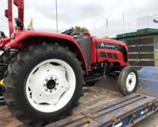Tractor Hanomag 600a 604a 60 HP