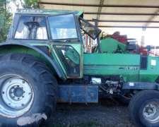 Tractor Deuz 160 muy Bueno