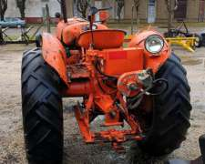 Tractor Someca 45 HP