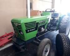 Tractor Deutz D5207 Excelente