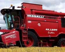 Vendo Vassalli AX7500 Lider