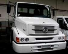 Paragolpe Mercedes Benz 1114 1518 1620 1215 1633 1634 Atron