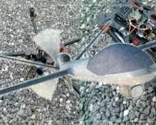 Ruf: Servicio Multirotores UAV / Vant