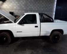 Chevrolet Silverado Motor Maxxion