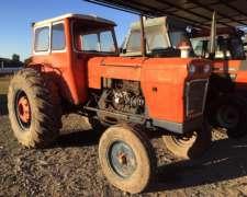 Tractor Fiat 650 Control Remoto