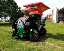 Embolsadora de Granos Enteros Richiger R990