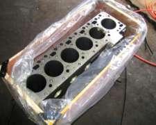 Block Motor Cummins 6 BT Zanello 230 - 250