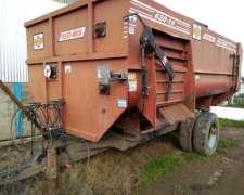 Mixer Vertical Senor Feed Mixer 620-16
