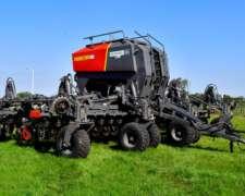 Sembradora Indecar NEO AIR Drill 8mts para Fino