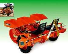 Transplantadora Foxdrive R14 Checchiymagli 2014
