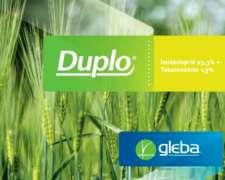 Duplo Curasemilla Trigo (fungicida + Insecticida)