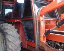 Tractor Fiat 70.66 Doble Tracción