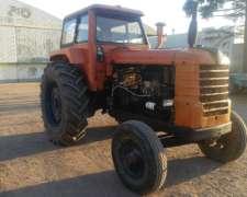 Tractor Fiat 60 Dirección Hidraulica