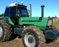 Tractor Deutz AX 4.190 con Piloto y Aire.
