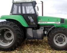 Tractor Agco Allis 6.220 - 2004 / Especial Siembra
