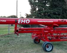 Extractora Hidropopulsada Ombu EHO