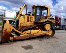 Topador CAT D6R XL