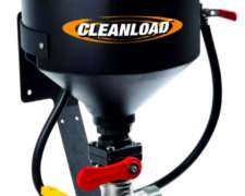 Mixer Cargador Hypro Cleanload