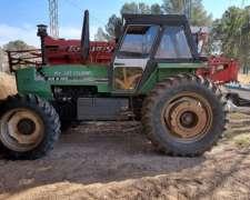 Tractor Deutz AX4.120 Doble Traccion
