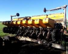 Pla Autotrailer de 10 a 52 con Fertilizacion