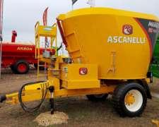 Mixer Ascanelli Linea RS 1000-1600-2600