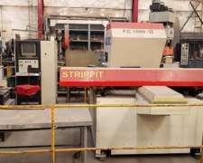 Punzonadora Strippit FC 1000 II