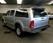 Toyota Hilux SRV 3.0 4X2 Permuto Financio