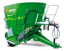 Mixer Vertical MV 14/1 - Montecor