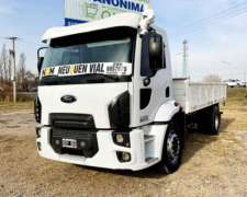 Ford Cargo 1722 año 2012