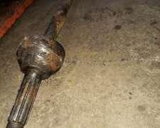 Vendo Palier 4X4 Guerrero Cosechadora