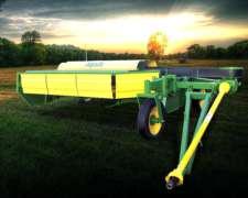 Desmalezadora Hileradora 3mts Agroar HD 3006