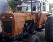 Tractor Fiat 650 1977
