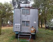 Casilla Rural Artemetal Usada