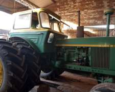 Tractor John Deere 4420 Inmaculado