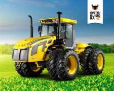 Nuevo: Tractor Pauny Articulado